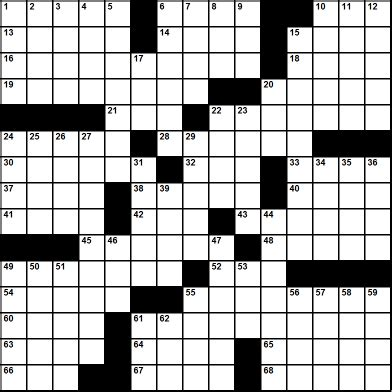 boat made of skins crossword mistupid crossword head starts