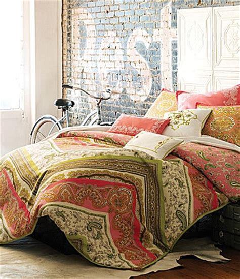echo gramercy paisley comforter bedding inspiration on pinterest comforter sets luxury