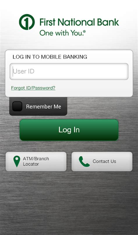 First National Bank of Omaha   Android Apps on Google Play
