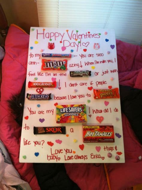 things to make your boyfriend on valentines day 2bf9a57bfcc3127b496dfe9482d05145 jpg 736 215 985 crafts