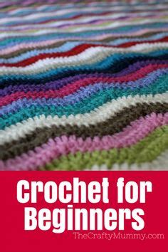 how to knit for absolute beginners how to crochet for absolute beginners part 1