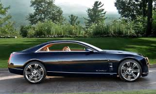 Where Is Cadillac Made The Cadillac Elmiraj Concept Made Its Debut At The
