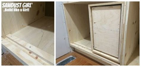 diy corner cabinet with no wasted space sawdust diy corner cabinet with no wasted space sawdust 174