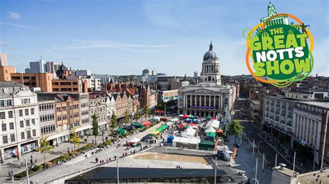 weekend jobs nottingham click and find it on excite uk weekend picks great notts show at nottingham city centre