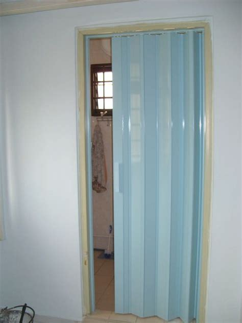 Modern Pvc Folding Door Folding Plastic Doors Interior