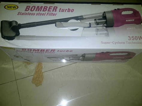 Vacuum Cleaner Tobi vacuum cleaner penyedot debu tobi ez turbo hoover cyclone