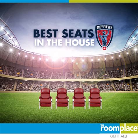 best seat in the house contests indy eleven