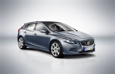 what is volvo volvo v40 p1