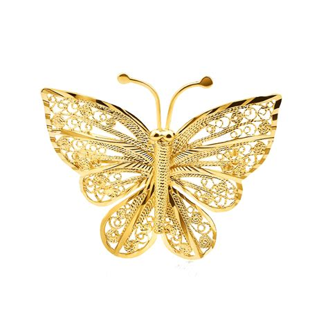 Butterfly Gold golden butterfly pictures to pin on pinsdaddy