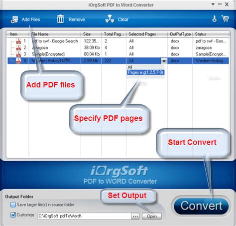 convert pdf to word windows xp the really easiest way to convert pdf files to word doc