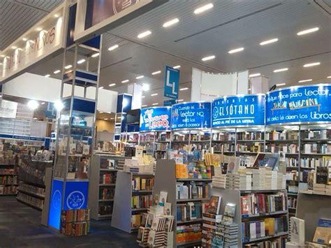 libreria el sotano feria internacional libro de guadalajara 2013