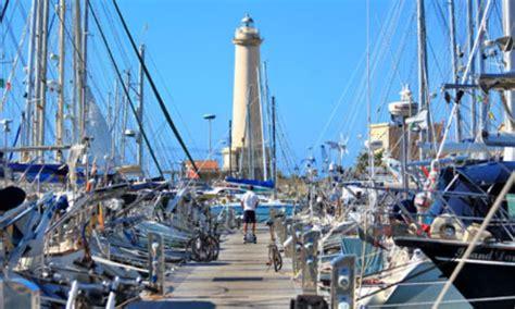 porto di licata fabio concato apre la stagione porto turistico di