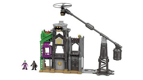 Imaginext Dc Friends Gotham City imaginext dc friends flight gotham city