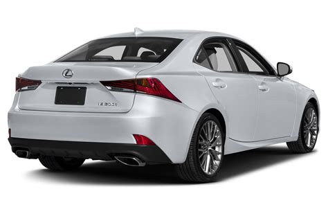 lexus 2017 price 2017 lexus is 200t price photos reviews safety