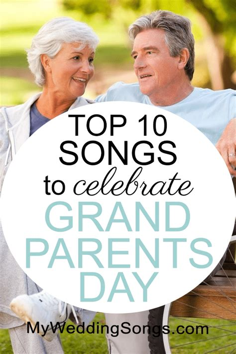 best song for s day songs grandparent s day top 10 songs list