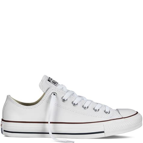 Buy Converse Gift Card - converse chuck taylor leather low white