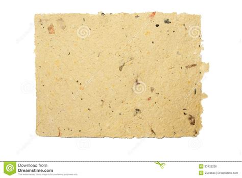 Paper Handmade - handmade paper royalty free stock image image 33422226