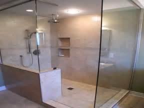 bathroom walk in shower designs ideas shower ideas