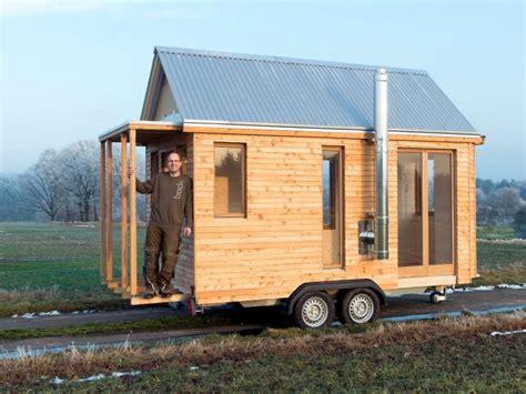 Tiny House Deutschland by Tiny Houses In Deutschland Evidero