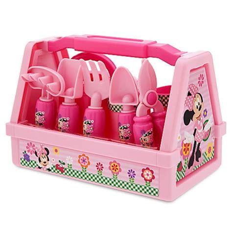 Minnie Mouse Gardening Set disney minnie mouse gardening set pink 9 pc outdoor