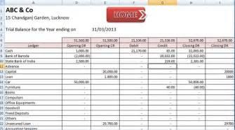 Photo balance sheet format download images