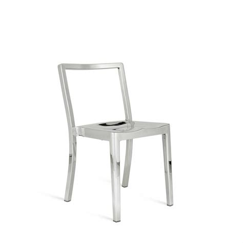 Stuhl Icon by Icon Stuhl By Emeco Design Philippe Starck