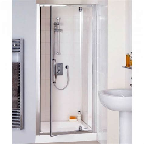 Lakes Classic Semi Frameless Pivot Shower Door Uk Bathrooms Shower Door Pivot