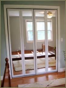 Home Depot Mirrored Closet Doors Mirror Sliding Closet Doors Home Depot Home Design Ideas