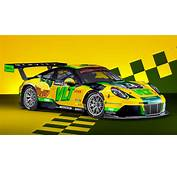 Craft Bamboo Racing Unveils Stunning VLT Livery For The