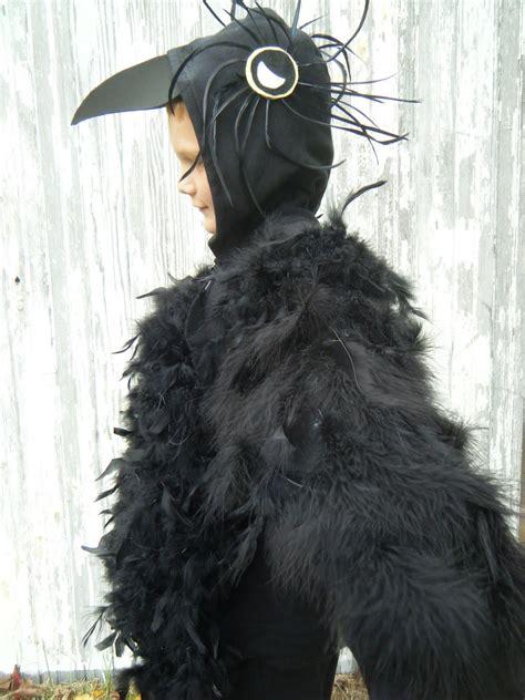 raven costume costumes fc