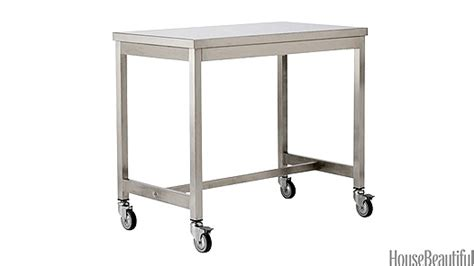 stainless steel kitchen island on wheels stainless steel kitchen island on wheels kitchen remodel ideas pi
