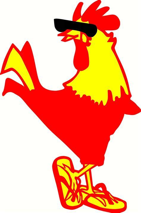 quarter cliparts chicken   clip art