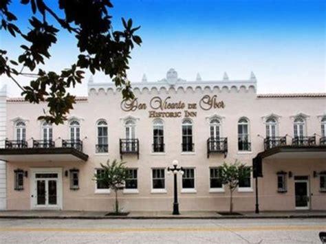 inn ybor don vicente de ybor historic inn ta florida hotel