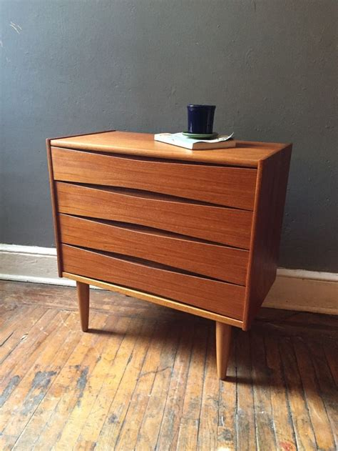 Mid Century Modern Bedroom Vanity by Chest Of Drawers Modern Low Gloss White White High Gloss