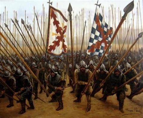 libro dutch armies of the tercios de flandes guerreros