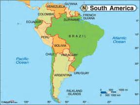 visa information for south america projectvisa