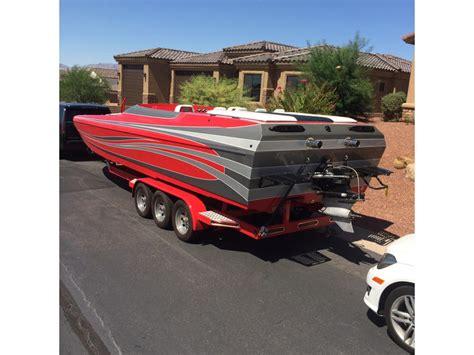 shadow x catamaran for sale 2016 ultra custom boats 29 shadow cat powerboat for sale