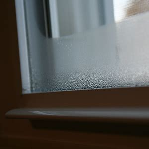 condensation on outside of house windows about condensation