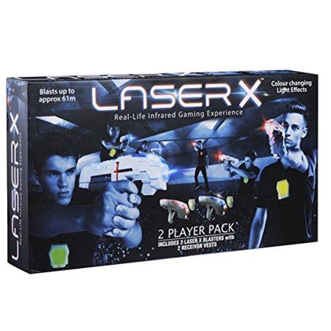 Lasery Set laser x 88016 two player laser gaming set laser tag gun
