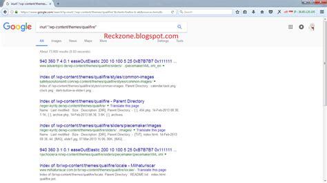 wordpress layout files cara deface menggunakan wordpress themes qualifire file