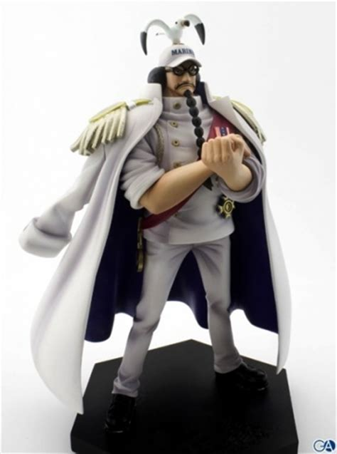 Figure Pvc Dxf Marine Admiral Sengoku One one dx marine figure vol 1 sengoku my anime shelf