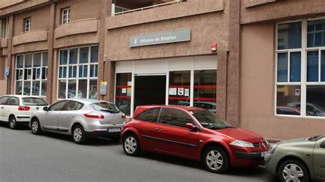 oficina del paro las palmas el paro en canarias baja en 2 670 personas en junio