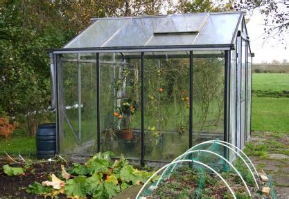 greenhouse lovetoknow