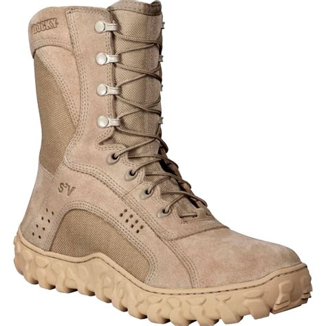rocky s2v boots rocky s2v tactical steel toe 8 quot boot p4465