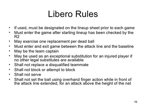 Printable Rules For Volleyball | mac volleyball training 2003