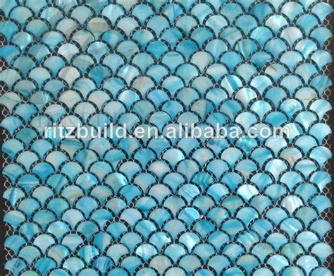 classical and luxury decorative fish scale mosaic tile buy fish sca