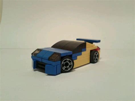 nissan lego lego nissan 350z drift