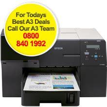 Printer Epson B510dn by Epson B510dn A4 Colour Inkjet Printer C11ca67301by