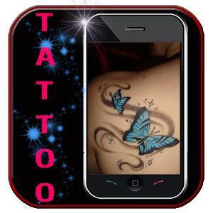 tattoo phone app app tattoo camera editor apk for windows phone android