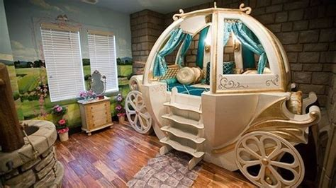 disney themed bedrooms disney bedrooms that are to infinity and beyond cinderella s carriage guff